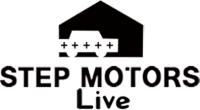 STEP MOTORS Live