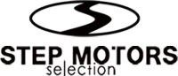 STEP MOTORS selection